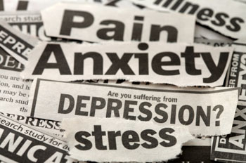 Healthy coping strategies for anxiety may prevent substance abuse.