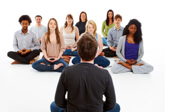 Meditation is beneficial for addiction recovery in conjunctive with treatments.