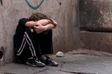 Alcoholism and drug addiction is often linked with untreated mental illness.