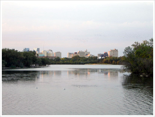 Drug Addiction & Abuse Information for Regina, see here with Wascana Lake