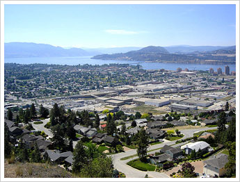 Alcohol rehab center information for Kelowna, BC