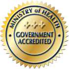 government accredited